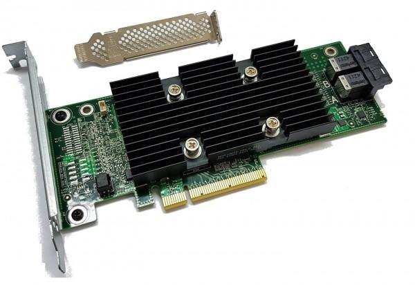 Dell Perc H330 SATA / SAS HBA Controller RAID 12Gbps PCIe x8 LSI 9340-8i