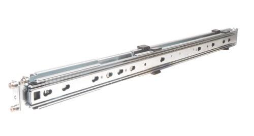 "Chenbro Auszugschiene 26"" Easy Mount 2HE - 4HE 84H314610-003 Rack Rails RM245 RM238"