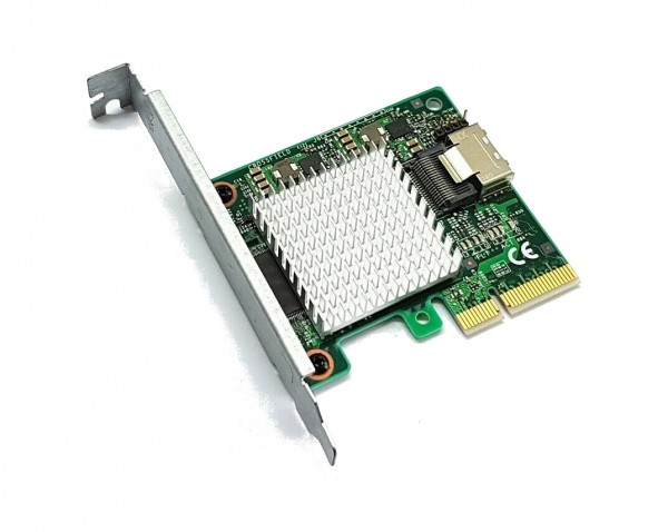 IBM ServeRaid H1110 SATA / SAS HBA Controller 6Gbps PCIe x4 IT-Mode FreeNAS